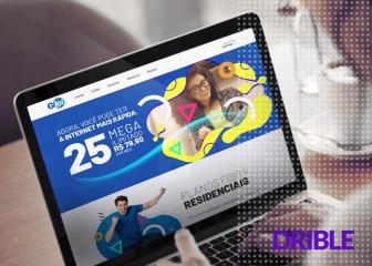 Site de Provedores de Internet - Gtel Telecom
