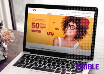 Site de Provedores de Internet - Uai Telecom