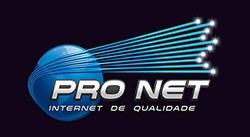 Site de Provedores de Internet - Portal Pró Net Telecom