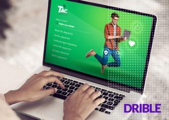 Site de Provedores de Internet - Tac Telecom