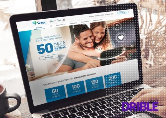 Site de Provedores de Internet - Vescnet Telecom